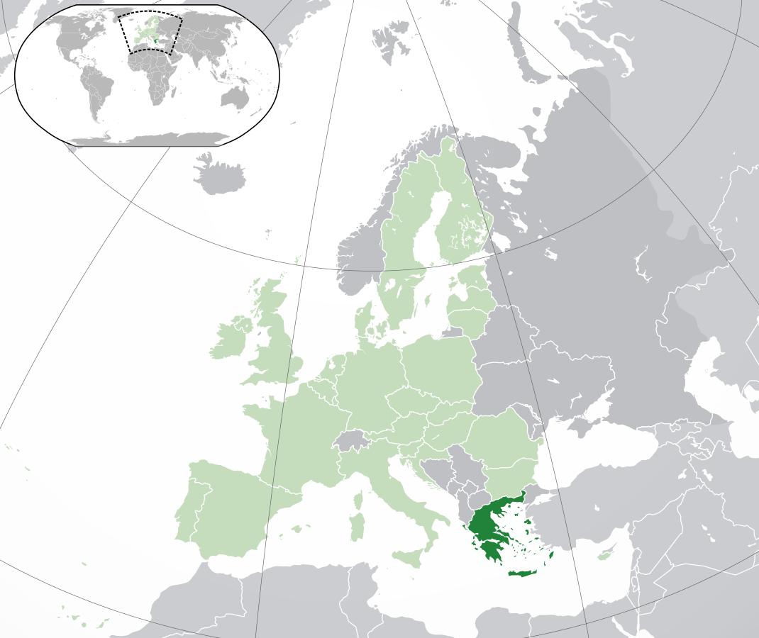 vandringsleder europa