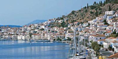 Egina och Poros