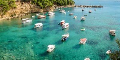 Grekland öar